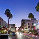 Clematis St., Downtown WPB