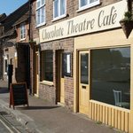 Chocolate Theatre Cafe