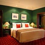 Sarova Stanley's Presidentail Suite