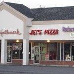 Jets Pizza Storefront
