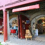 Barracks Fine Craft Shops