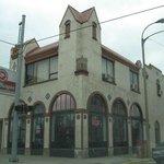Historic Downtown location (Saginaw St. Address)
