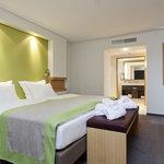Photo de Silva Hotel Spa - Balmoral