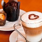 Machiato & Muffin