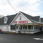 Ted Drew's Frozen Custard