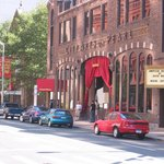 TheaterWorks, Pearl Street, Downtown Hartford