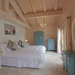 Spacious en-suite bedrooms beautifully decorated