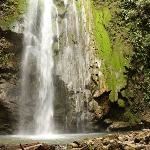 Cabo Matapalo Waterfall