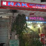 Photo of Hotel Rak International