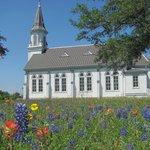 Painted Churches Tour