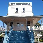 National Heritage Site Gur Sikh Temple est. 1911