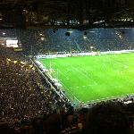 Borussia Dortmund - VfB Stuttgart 30.03.2012