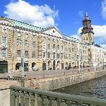 City Museum (Stadsmuseum)