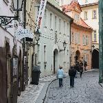 Prague Centre