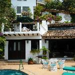 Photo of Casa Owaissa and Casa de la Hoja