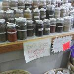 Bulk Spices at reasonable prices