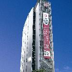 โรงแรมซันรูท ชินบาชิ