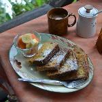 delicious breakfasts, reasonably priced