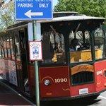 Trolley Tours of Fredericksburg