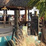 Stump Pass Tiki Bar