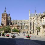 Astorga.