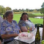Doreen's 80th Birthday