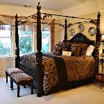 Foto di The Inn on Knowles Hill Bed and Breakfast Hotel