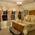 Foto de The Inn on Knowles Hill Bed and Breakfast Hotel