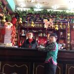 Noodle King Restaurant near Beihai park