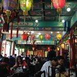 Noodle King, Beijing restaurant