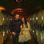 beautiful winery