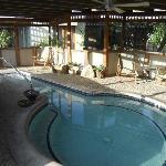 Pool (Mid Temperature)