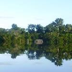 laguna Isabel