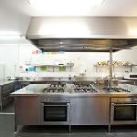 Amazing kitchen with every facility