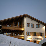 Photo of Hotel & Restaurant Tannenhof
