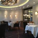 Restaurant Le beaudelaire