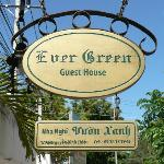 Evergreen Guest House Mui Ne