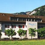 Erlebnisgästehaus Kanisfluh