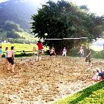 Große Spiel- und Sportwiese