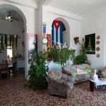 La Villa Sonada Foto