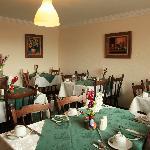 Seomra Bia (Dining Room)