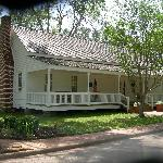 Historic Site near downtown