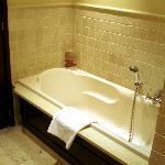 Bathroom 406