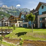 Resort Walensee Sommer