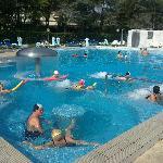 Bild från Hotel Commodore Terme