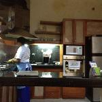 the great cook