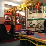 inside the old children's museum