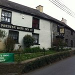 "the Preston Gate Inn at ""Puffle"""