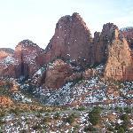 Zion National Park, Utah, USA abcornett, St George, Utah, USA