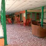 Foto de Hotel Alameda